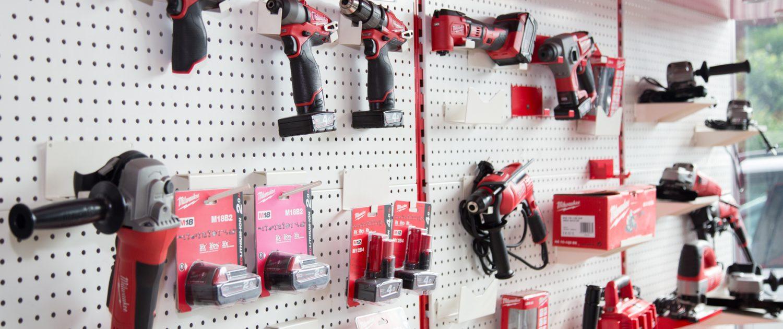 utensili e elettroutensili